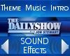 Daily Show Sound FX Spkr