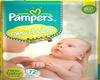 Newborn Baby Diapers