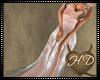 Bridesmaid ~ Creamy Rose