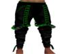 Bio hazzard pants