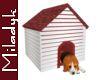 MLK Doghouse Beagle
