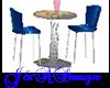 J&A Milkshake Chairs