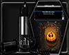 [PDI] Portal halloween
