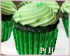 St. Patrick Cupcakes V1
