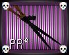 Dual Swords + Pouchs