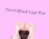 Lap Pet Ver.2