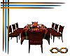 [CFD]My W H Dining Set