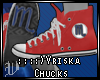 ::::)Vriska Chucks
