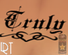 [LDT] TRULY CUSTOM INK