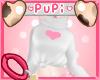 ~p~ Pink heart Sweater