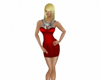 evas red dress