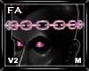 (FA)ChainBandOLMV2 Pink2