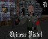 [D] Chinese Pistol