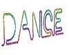 Animated Dance Neon