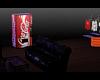 DM Blacklight Room.