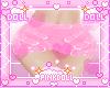Pastel Pink Rll ♡
