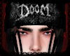Doom Beanie B