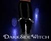 [M] Dark- Pants
