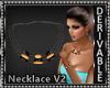Gemstone Necklace V2