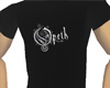 Opeth Tight Skin T-Shirt