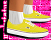 [MJ] Mustard Vans M