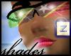 :z Glasses St.Kitts lens