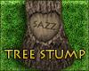 Tree Stump Sazz