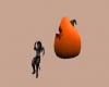 (wiz) Spooky Pumpkin ANI