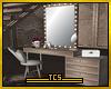 Vanity / dresser