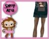 Kids Pandora Leggings V2