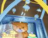 Baby Teddy Playmat |L|