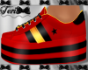 Red Yellow Black Kicks