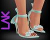Tatiana heels mint