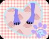 |Anyskin Feet| (Male)