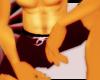 play boy swim trunks