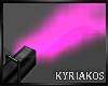 -K- Smoke Machine Pi