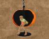 Pumpkin Swing