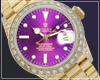Female Iced Rollie R Low