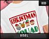 Y- Santa Squad KID