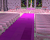 Pink Wedding Chaple