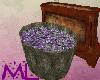 (MLe)Grape Tub