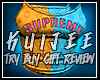 KUI | SUPREME X LV