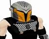 Checkered Hunter Armor
