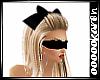 Black Blindfold
