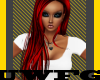 Xaicia *Red*