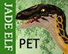 [JE] Velociraptor Pet 4