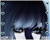 H! Frost Bangs