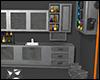 +Space Station Kitchen+