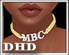 MBC Chocker