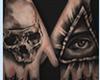 ~Z~Dead hands